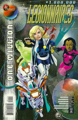Legionnaires Vol 1 1000000