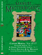 Marvel Masterworks Vol 1 207
