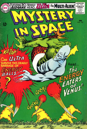 Mystery in Space Vol 1 105