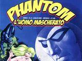Phantom - L'Uomo Mascherato Vol 1 3