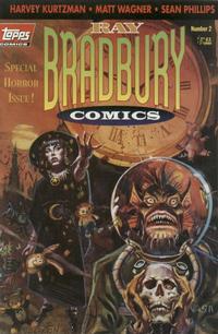 Ray Bradbury Comics Vol 1 2