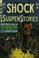 Shock SuspenStories Vol 1 5