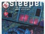 Sleeper Vol 1 1
