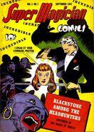 Super-Magician Comics Vol 1 7