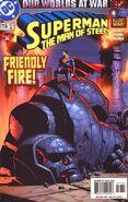 Superman Man of Steel Vol 1 116