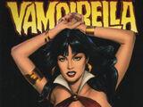 Vampirella: Nowheresville (HC) Vol 1