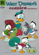 Walt Disney's Comics and Stories Vol 1 233