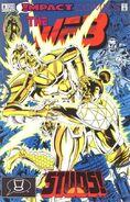 Web (Impact) Vol 1 8
