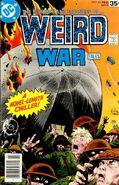 Weird War Tales Vol 1 60