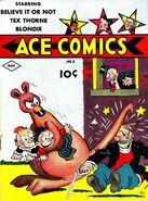 Ace Comics Vol 1 2