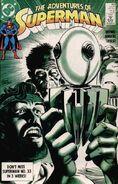 Adventures of Superman Vol 1 455