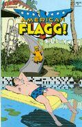 American Flagg Vol 1 43