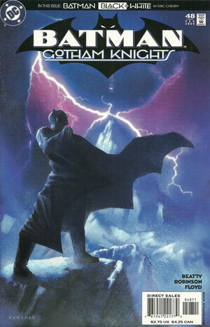 Batman Gotham Knights Vol 1 48