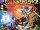 Convergence Vol 1 5