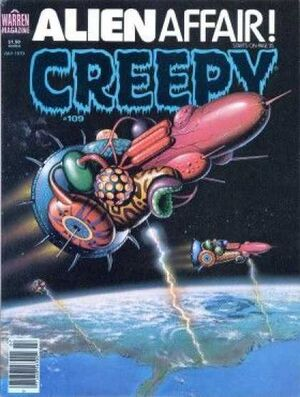 Creepy Vol 1 109