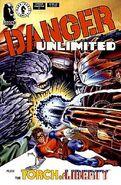 Danger Unlimited Vol 1 2