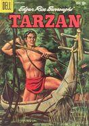 Edgar Rice Burroughs' Tarzan Vol 1 117