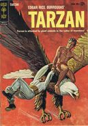 Edgar Rice Burroughs' Tarzan Vol 1 132