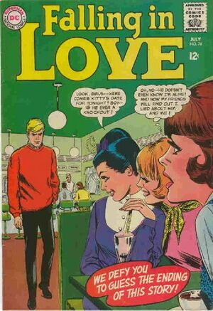 Falling in Love Vol 1 76