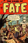 Hand of Fate (1951) Vol 1 23