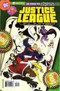 Justice League Unlimited Vol 1 2
