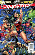 Justice League Vol 2 3