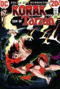 Korak Son of Tarzan Vol 1 51