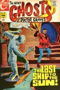 Many Ghosts of Dr. Graves Vol 1 20