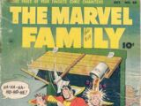 Marvel Family Vol 1 88