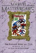 Marvel Masterworks Vol 1 42