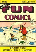 More Fun Comics Vol 1 18