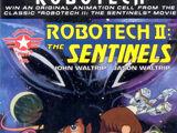 Robotech II: The Sentinels Book III 10