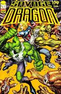 Savage Dragon Vol 1 179