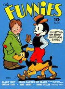 The Funnies Vol 2 30