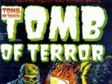 Tomb of Terror Vol 1 12