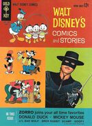 Walt Disney's Comics and Stories Vol 1 275