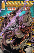 Youngblood Strikefile Vol 1 10