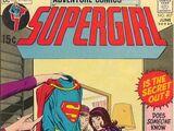 Adventure Comics Vol 1 407