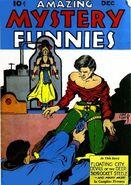 Amazing Mystery Funnies Vol 1 4
