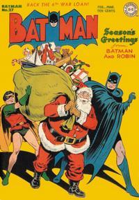 Batman Vol 1 27