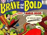Brave and the Bold Vol 1 9