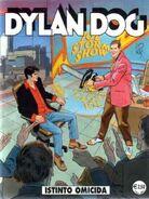Dylan Dog Vol 1 227