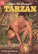 Edgar Rice Burroughs' Tarzan Vol 1 100