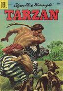 Edgar Rice Burroughs' Tarzan Vol 1 71