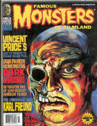 Famous Monsters of Filmland Vol 1 232
