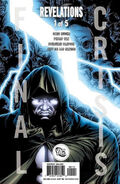 Final Crisis Revelations Vol 1 1
