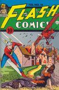 Flash Comics Vol 1 14