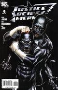 Justice Society of America Vol 3 4