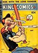 King Comics Vol 1 145