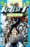 Kobalt Vol 1 1